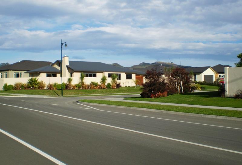 Brooklands Estate, Hawkes Bay