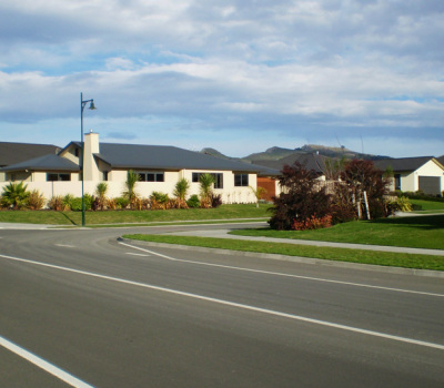Brooklands Estate, Hawkes Bay